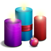 :candles: