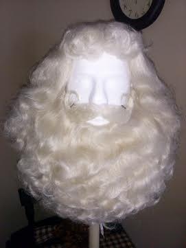 New Beard For 2015 III