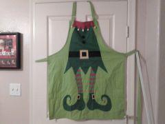 Instant Elf