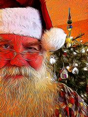 Santa Bob