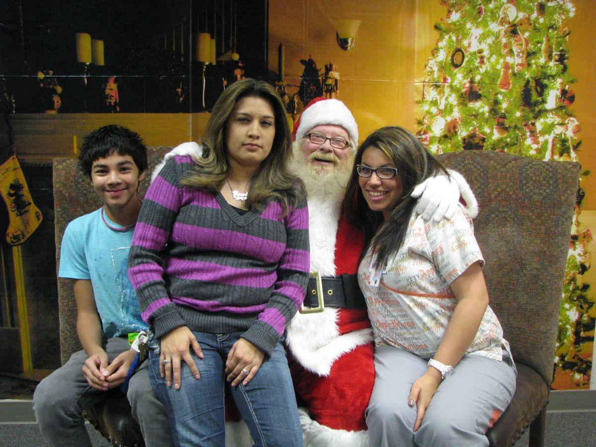 Santa Clause 046