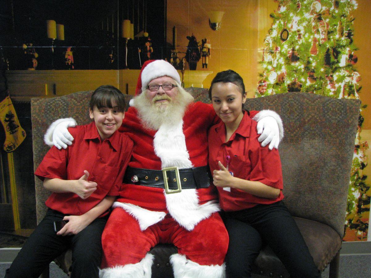 Santa Clause 069