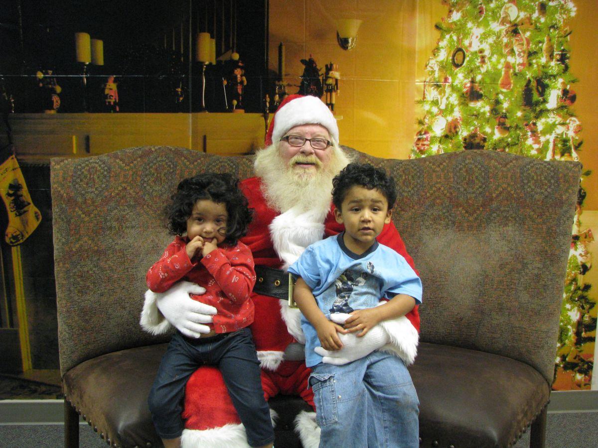 Santa Clause 085