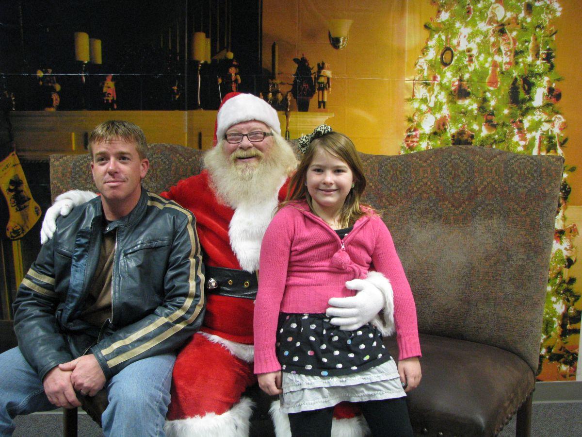 Santa Clause 104
