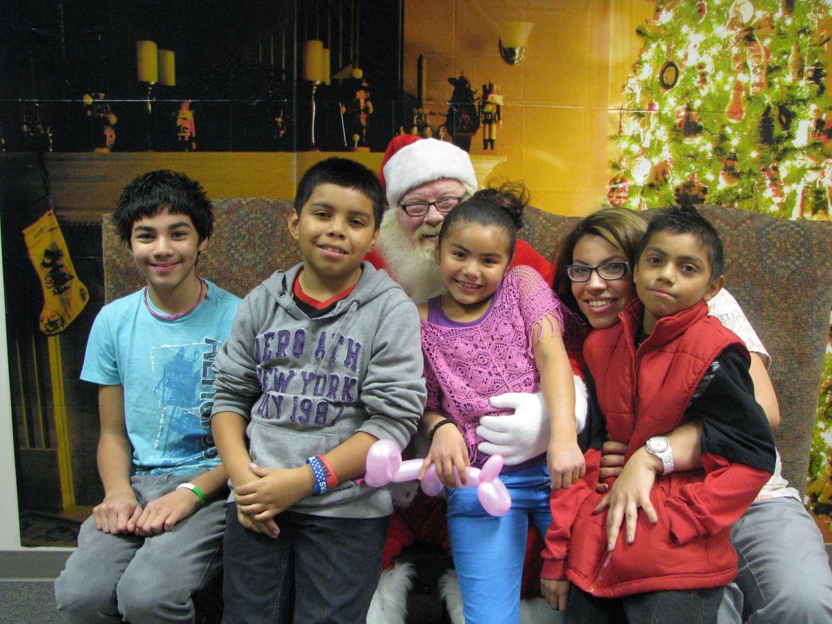 Santa Clause 090