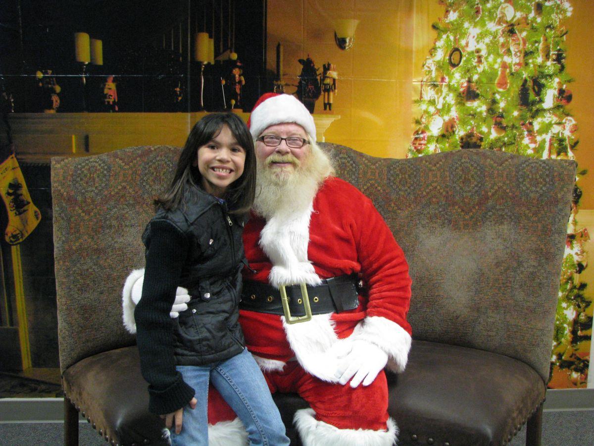 Santa Clause 080
