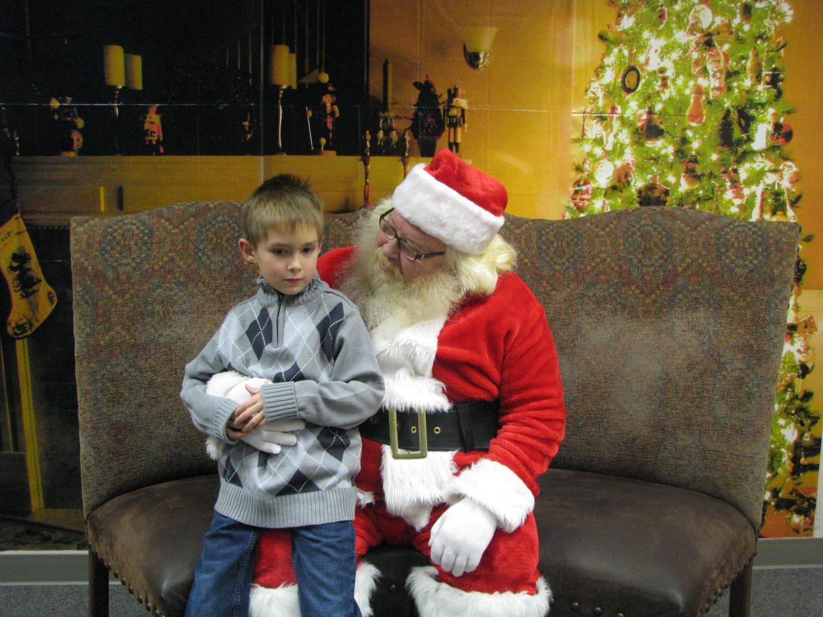 Santa Clause 068