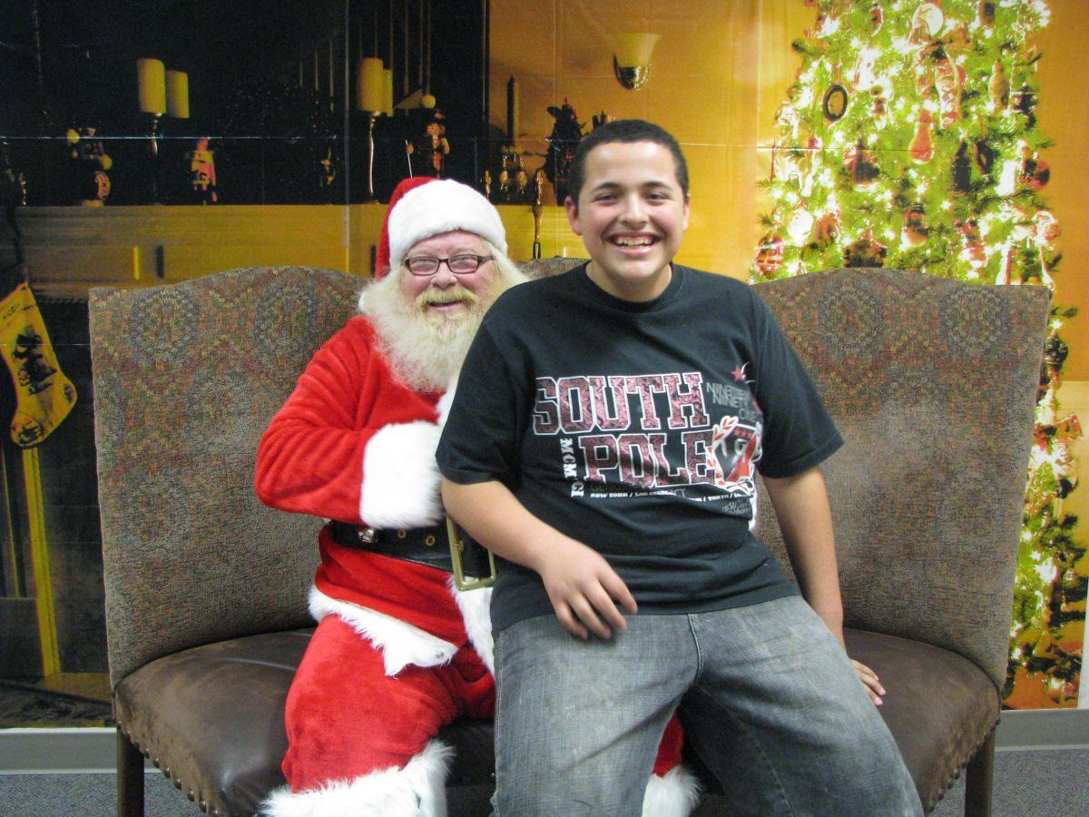 Santa Clause 072