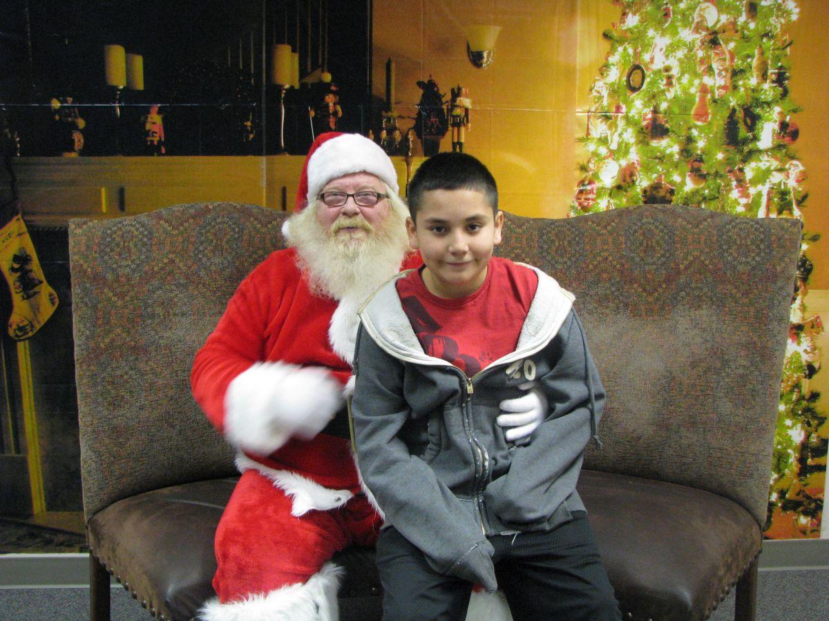 Santa Clause 070