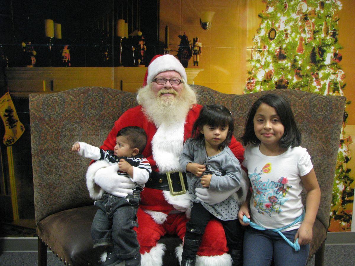 Santa Clause 087