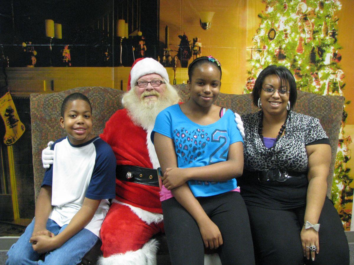 Santa Clause 030