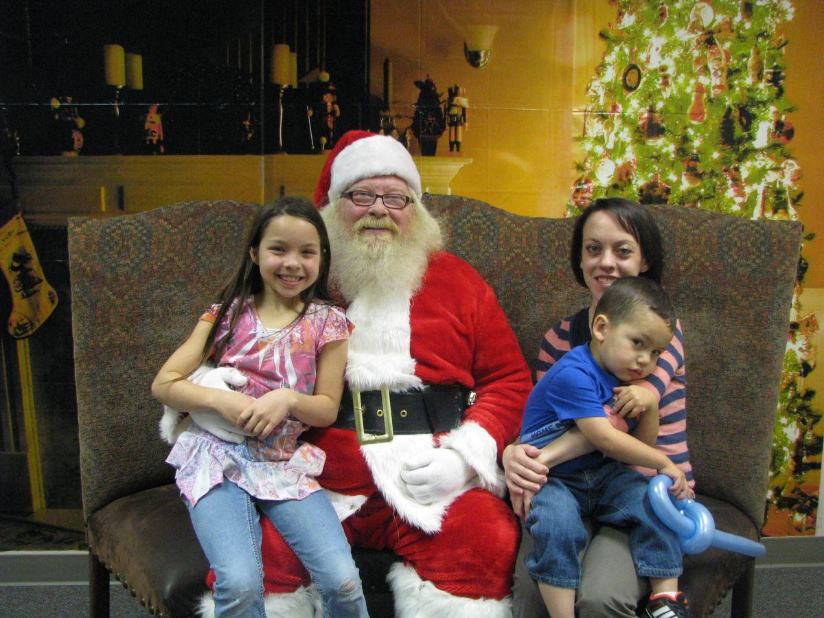 Santa Clause 062