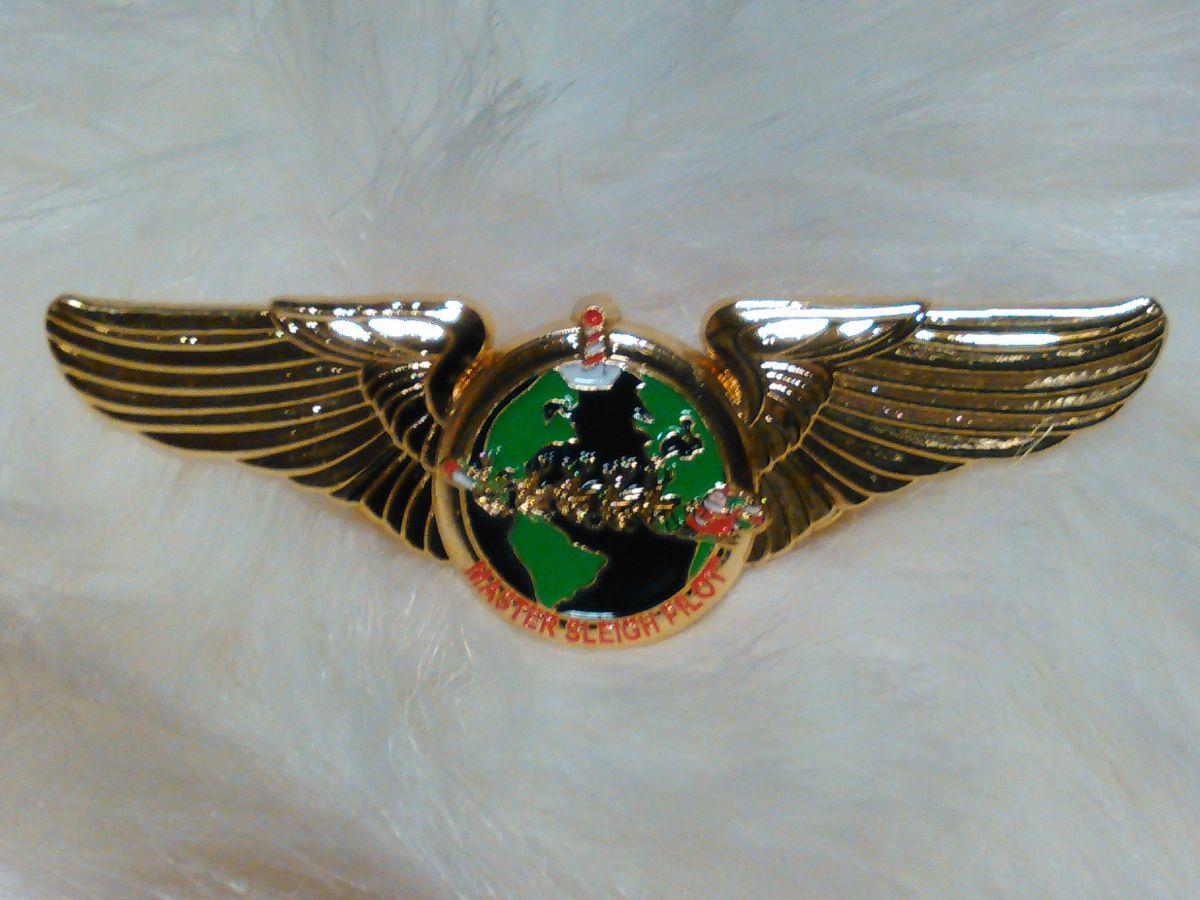 Pilot wing