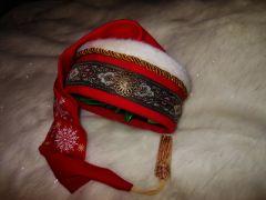 Santa Casual Hat