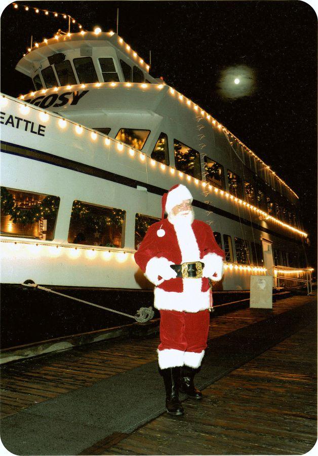 Christmas Ship 2014