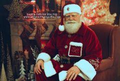 Santa Trever ~ 2010 and Beyond