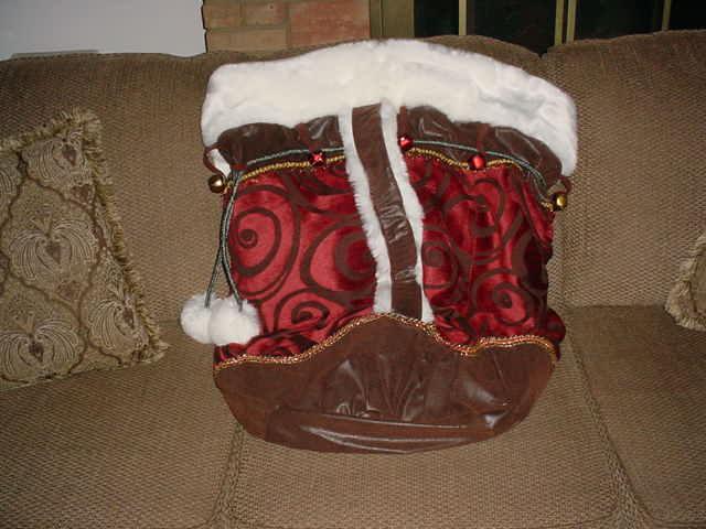 Transporter Bag