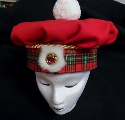 Santa's Casual Hat