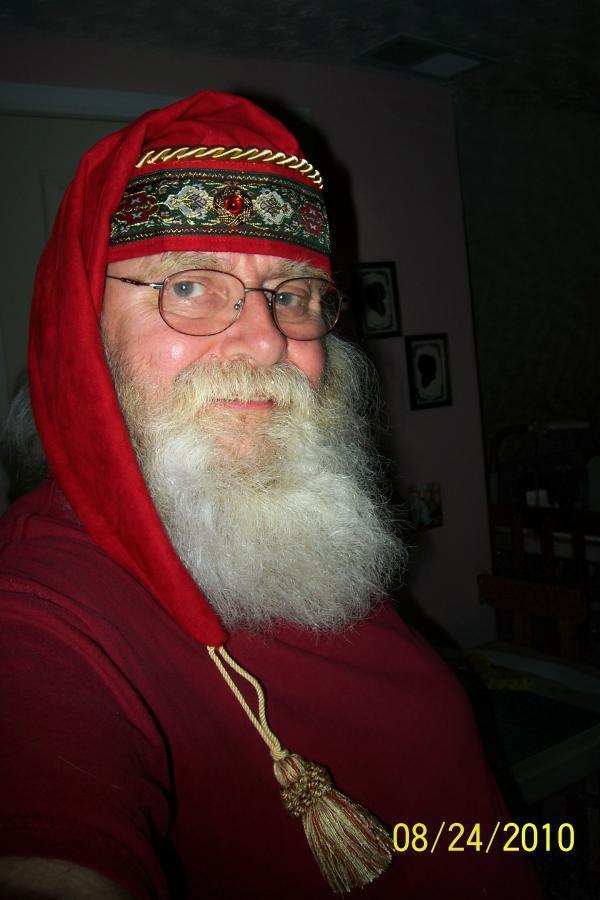 Santa JimL