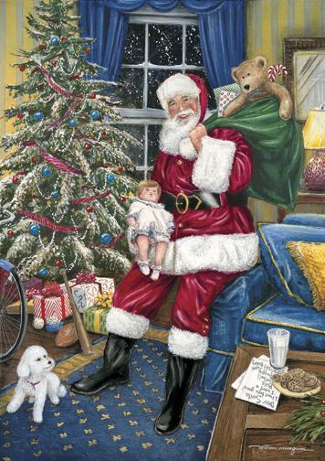 """""""Santa's Joy"""""""