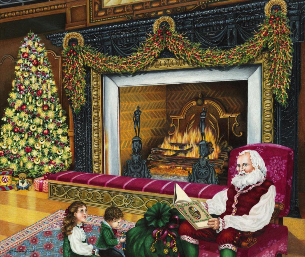 """A Vanderbilt Christmas"""