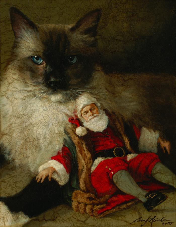 """""""Catnap"""""""