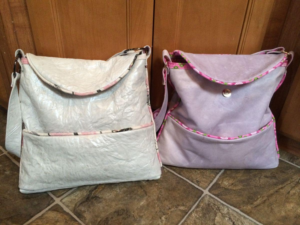 My Niece's Purses
