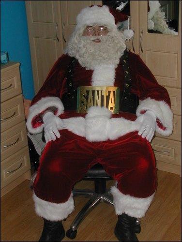 Santa Aidy's album