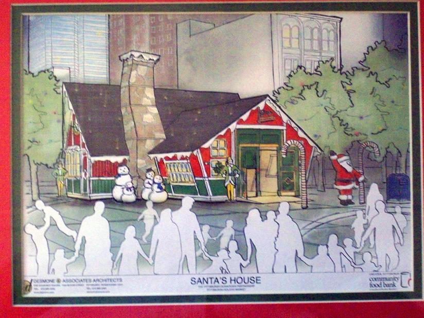 Santa House copy