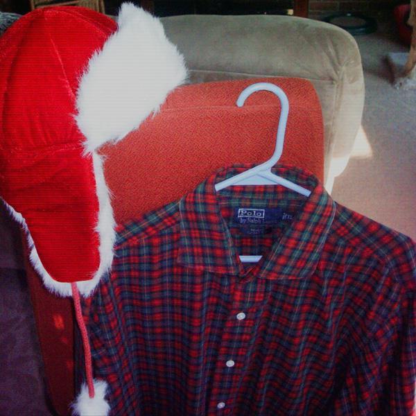 Hat shirt
