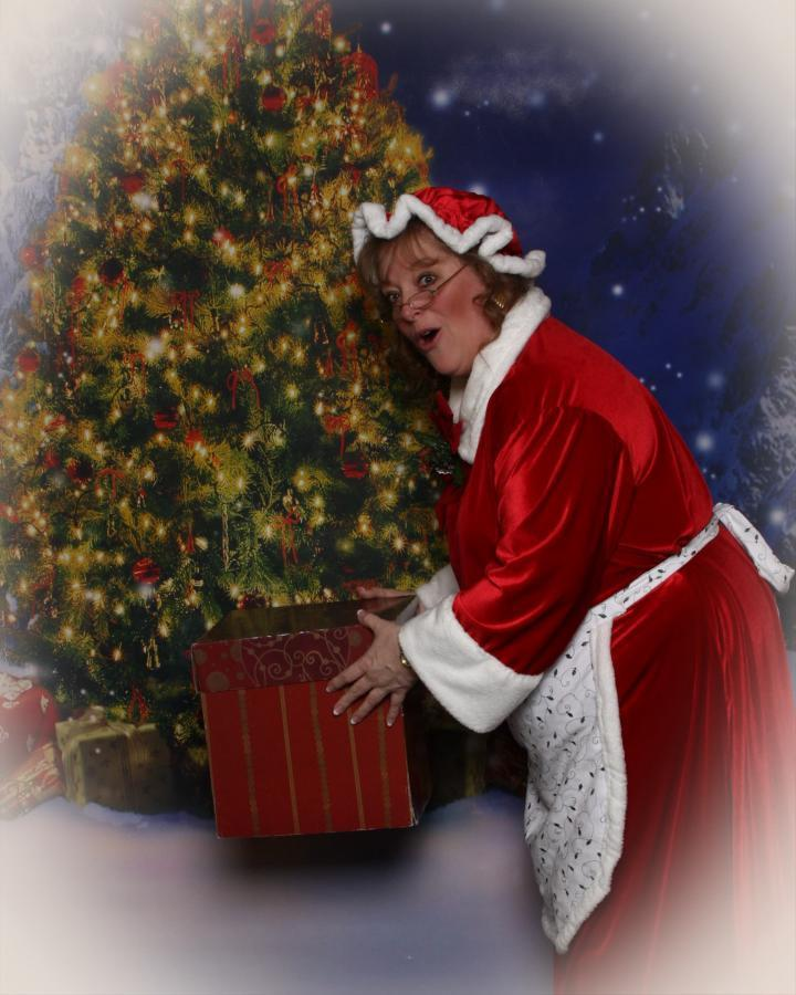 Ms Clause 2010