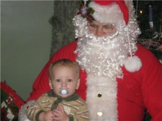 santa with youngest cutie.jpg