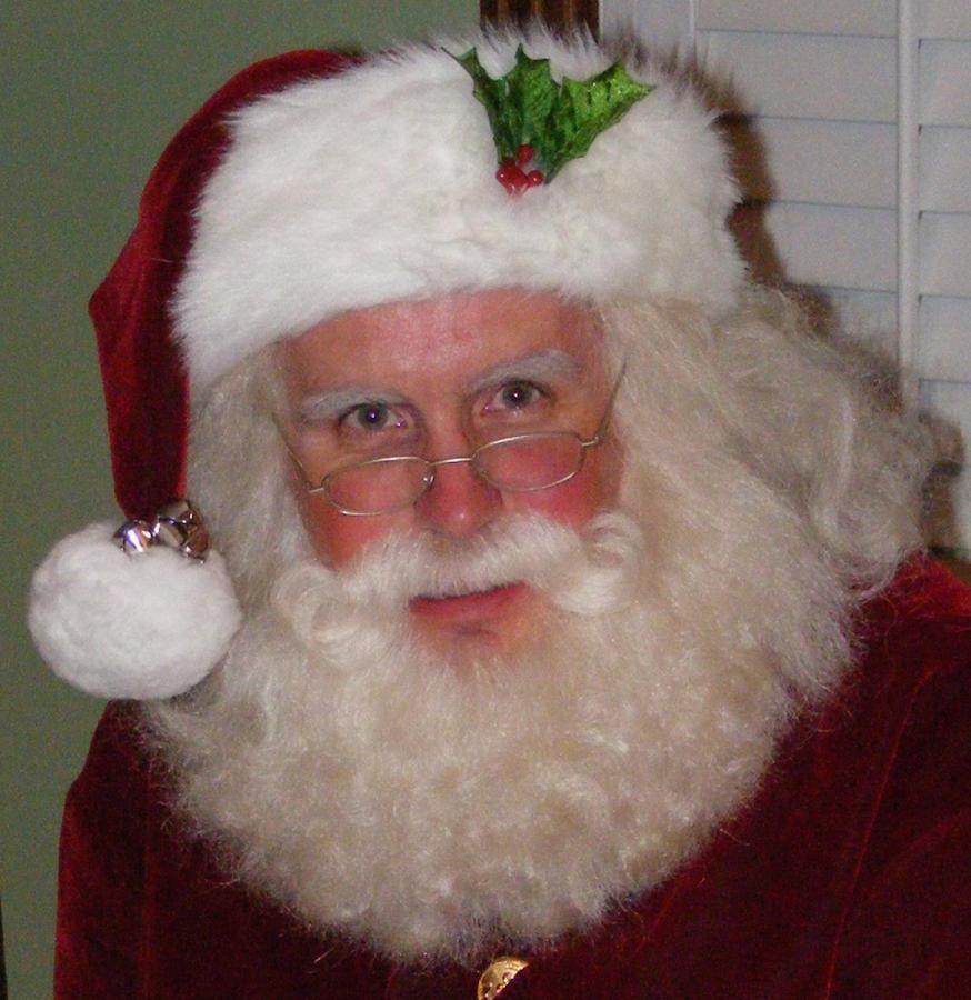 Santa '09