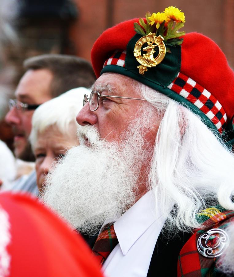 Santa Wally