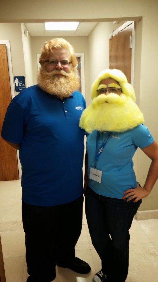 I am a Halloween Costume