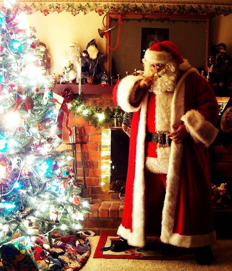 Santa Jason