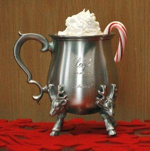 Cocoa Mug