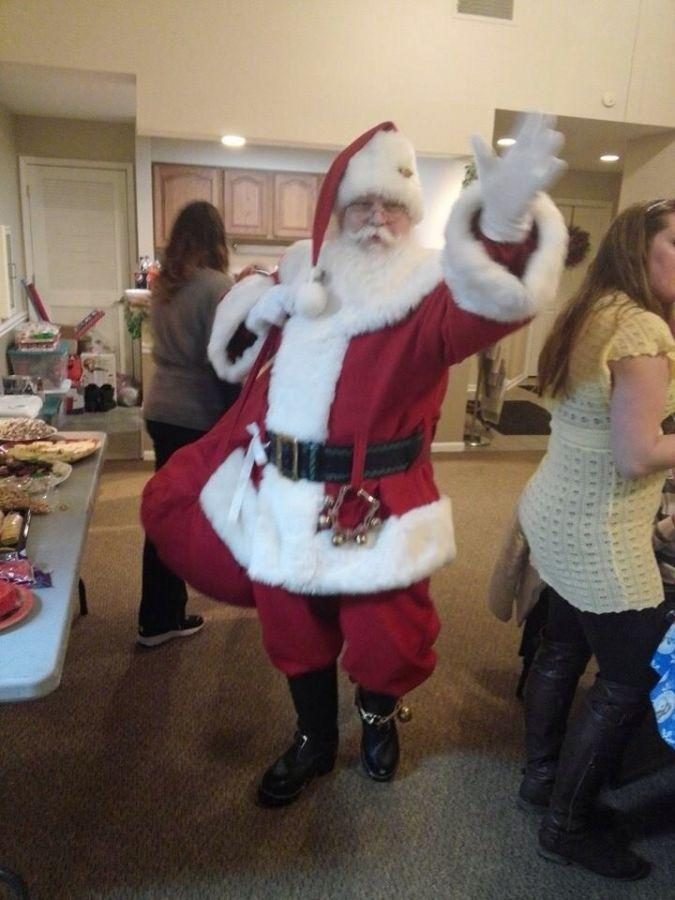 2013 Evening with Santa