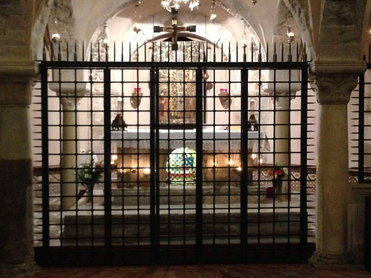 Tomb of Saint Nicholas - Bari, Italy