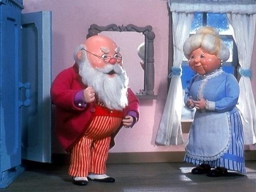Santa Alternate wear For Non Christmas Time