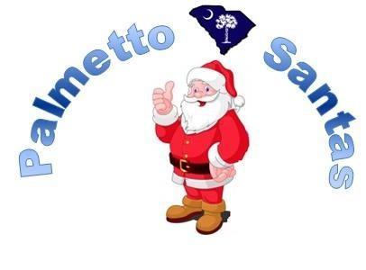 Palmetto Santas