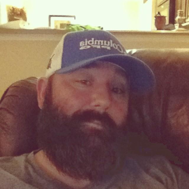 Darker Beard