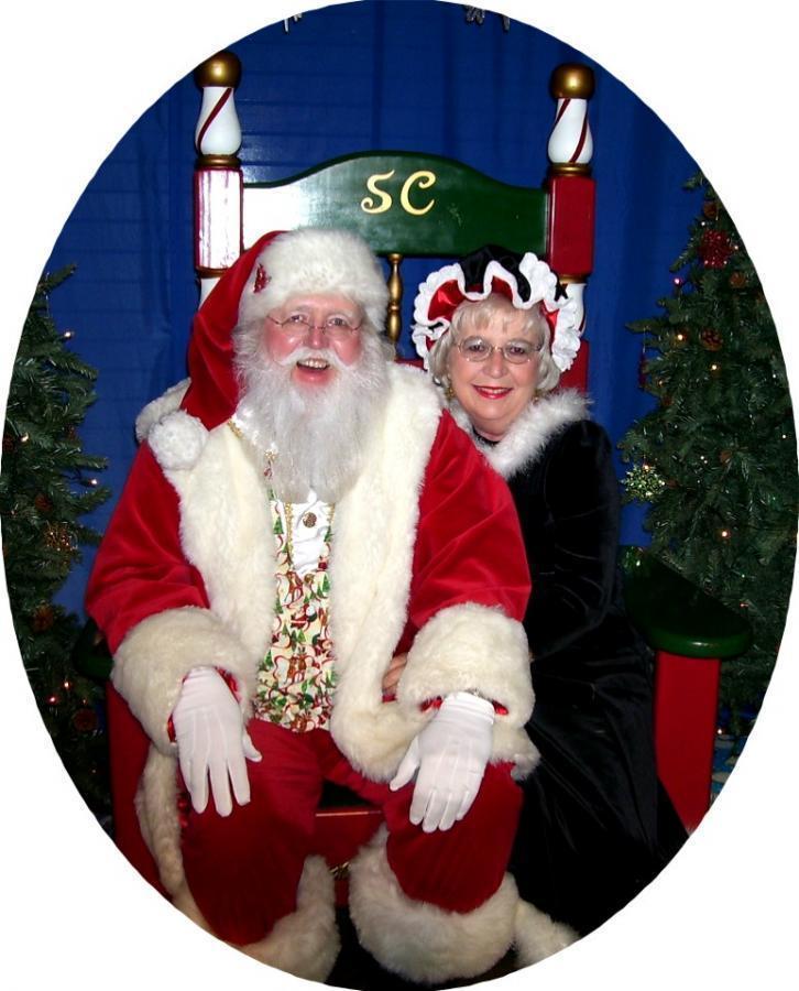 christmas photos 2007 & 2008