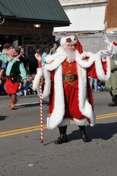 Celebrate Santa