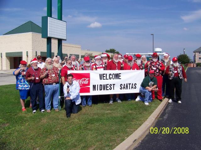 Midwest Santa Workshop