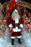 Santa Mike 2008
