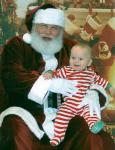 Random Santa Photos