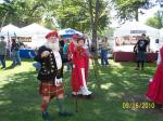 Claus Clan Santa's