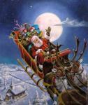 """""""Santa's Big Night"""""""