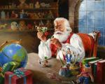 """""""Santa's Approval"""""""